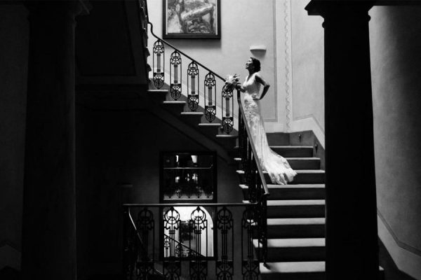 BW Bride