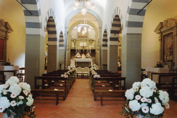 Chiesa di montefiesole 3