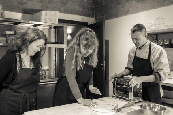 Experiences 2017 - Cooking Classes